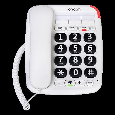 Oricom CARE95 Big Button Phone