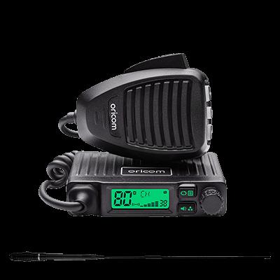 Oricom UHF305ANT UHF CB Radio