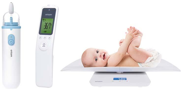 Oricom-Baby-Health-Products