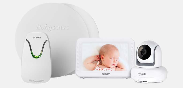 Oricom-Baby-Monitors