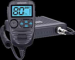 Oricom DTX4200X Premium UHF CB Radio