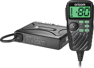 Oricom UHF390 CB Radio