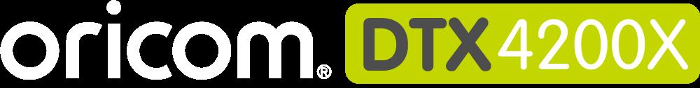 Oricom-DTX4200X-Logo