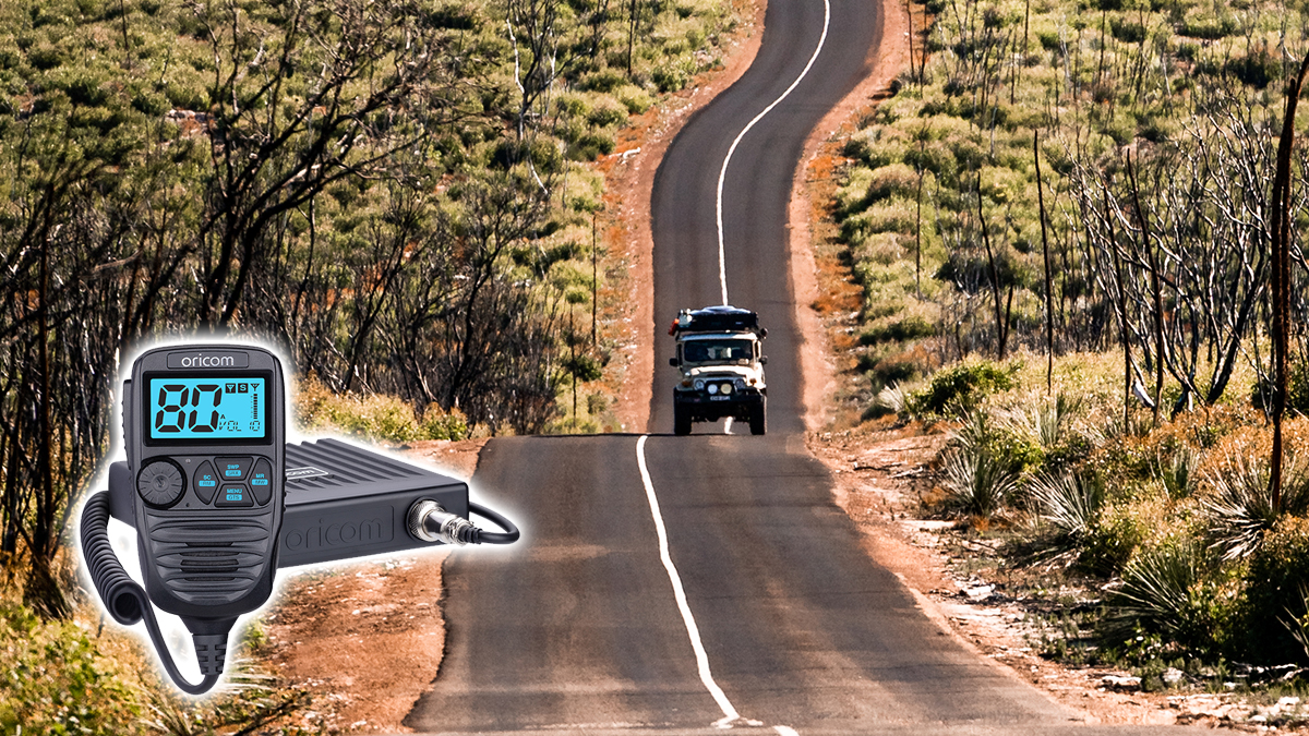 Everything you need to know about UHF CB Radios in Australia!