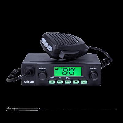 UHF025VP UHF Radio